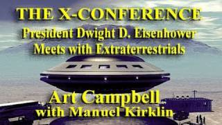 getlinkyoutube.com-President Eisenhower's Secret Meeting with ETs in 1955 - The Real Story