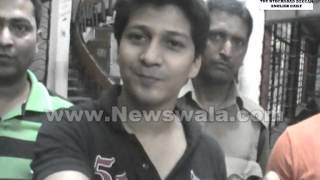 getlinkyoutube.com-Kashif Qureshi  - Bigg boss 6 contestant attacked at his residence