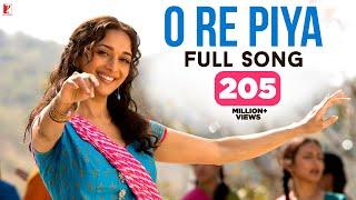 getlinkyoutube.com-O Re Piya - Full Song - Aaja Nachle
