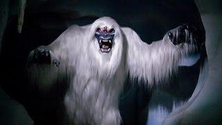 getlinkyoutube.com-[HD POV] - NEW! Matterhorn Bobsleds the Ride - Re-opening - Full Night Ride-Through