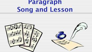 getlinkyoutube.com-Paragraph Song and Lesson- intro to writing paragraphs
