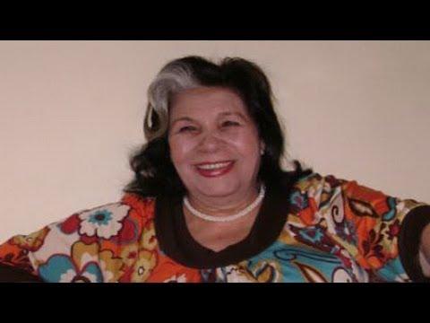 هل تعرف من هى الفنانة المشهورة إبنة الكاتبة فتحية العسال التى توفيت مؤخرا