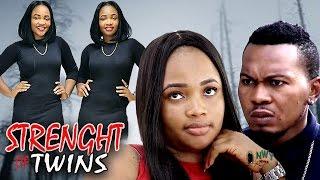 getlinkyoutube.com-Strength Of twins - 2017 Latest Nigerian Nollywood Movie