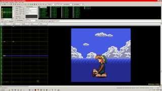 Sunsoft Credits [Credits Theme ~ Link's Awakening]