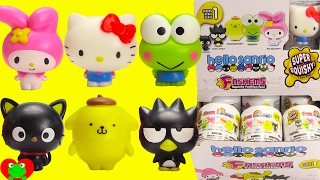 getlinkyoutube.com-Hello Sanrio Hello Kitty Fashems