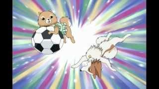Tetsunoshin Episode 20