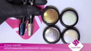 getlinkyoutube.com-Tutorial polveri ChroMirror - Elena Nanni