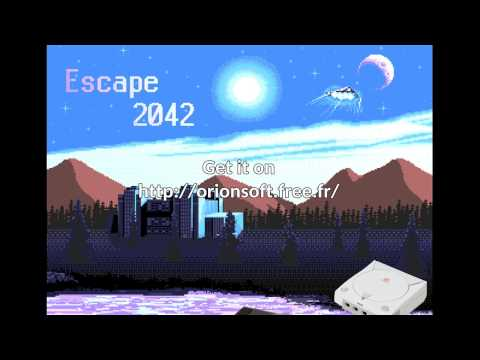 45/99: Escape 2042: The Truth Defenders