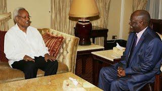 alichoongea Lowassa baada ya kuwasili Ikulu leo