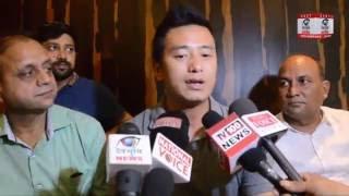 कल से राजधानी में रहेगी सुपर लीग की धूम, बाईचुंग भूटिया और राजपाल यादव पहुंचे लीग में शिरकत करने देहरादून