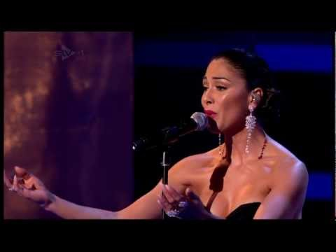 Nicole Scherzinger: Don't Cry For Me Argentina (2013)