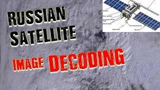 getlinkyoutube.com-High Detail Weather Images from Russian Meteor M2 Satellite Using SDR