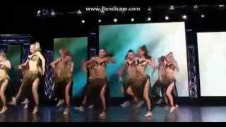 getlinkyoutube.com-Straight Up - Murrieta Dance Project