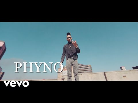 Phyno | Nme Nme Official Video @Phynofino