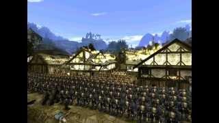 Gothic - Bitwa pod Khorinis [ 5/5 ]