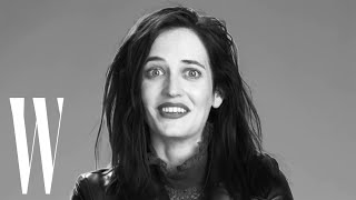 """""""Shy"""" Actress Eva Green Has No Problem with On-Camera Nudity"""