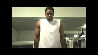How to do Dip Workouts for Weightlifting & Bodybuilding width=