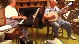 "getlinkyoutube.com-Banjo Music ""Bill Bailey"""
