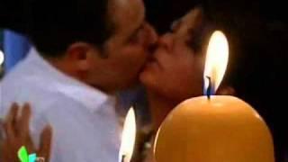"""getlinkyoutube.com-María y Esteban 43 """"Entre estas cuatro paredes me hiciste tan feliz"""""""