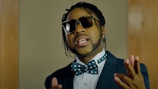 Ziqo -Tseke(official music 4k video)