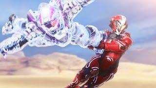 getlinkyoutube.com-Halo 5 Assassination Showcase - Supernova (Montage)