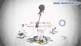 getlinkyoutube.com-[KITI Sub] It Should Have A Voice (Koe ni Naranai) - Hatsune Miku & Kagamine Len (Vocaloid Vietsub)