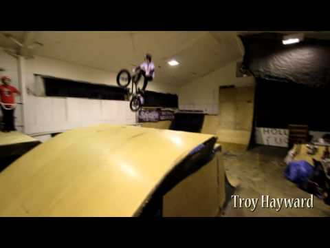 Mark Webb ~ Alex Coleborn & Friends ~ Jumpbox session