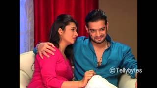 getlinkyoutube.com-2015 Television's Romantic Couples | Raman aka Karan Patel and Ishita aka Divyanka's Romance