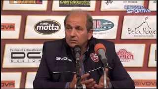 Il ds Fabiani commenta il presunto coinvolgimento della Salernitana nello scandalo calcioscommesse