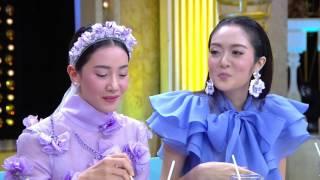 3แซบ | 24 เมษายน 2559 | บอย-ปกรณ์, นุ่น-วรนุช, แก้มบุ๋ม-ปรียาดา | HD