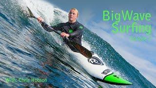 getlinkyoutube.com-Kayak surfing Big Waves (episode 2) Chris Hobson