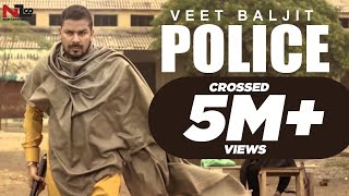 getlinkyoutube.com-Police - Veet Baljit | Full Video