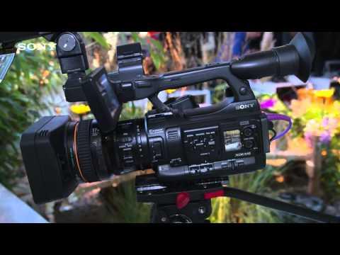 Sony Professional - Novità IBC 2014