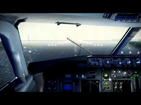 FS2Crew: iFly 737 Button Control Edition Trailer