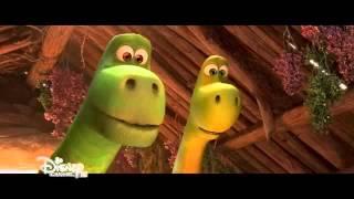 Un gran dinosaurio clip 1