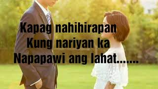 A LOVE SO BEAUTIFUL OST [TAGALOG VERSION] by Crisyl Gocela width=