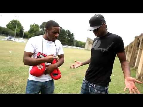 Krept & Konan OTIS [Music Video]