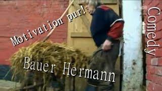 getlinkyoutube.com-Bauer Hermann in Aktion ► Comedy │MGX