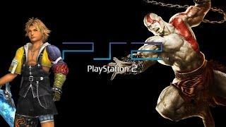 getlinkyoutube.com-Top 10 PS2 Games