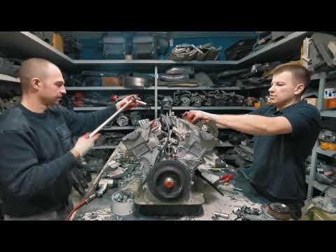 V12 toyota 1gz в разбор. Запчасти продаются!