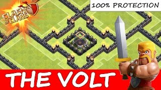 "getlinkyoutube.com-Clash Of Clans | ""THE VAULT"" 