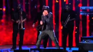Eminem & Rihanna   The Monster - Live