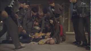 getlinkyoutube.com-[Full MV] EXO - Lucky (KOR Ver.) (Music Video)