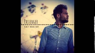 Passenger - Let Her Go (Dj Bar - Dance Remix)