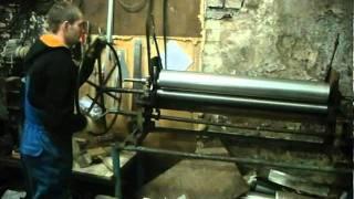 getlinkyoutube.com-изготовление труб