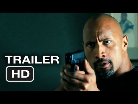G.I. Joe Retaliation Official Trailer #1 (2012) Dwayne Johnson Movie HD