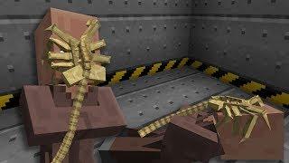 getlinkyoutube.com-Let's Play Minecraft AVP [S2E26] Impregnating Villagers