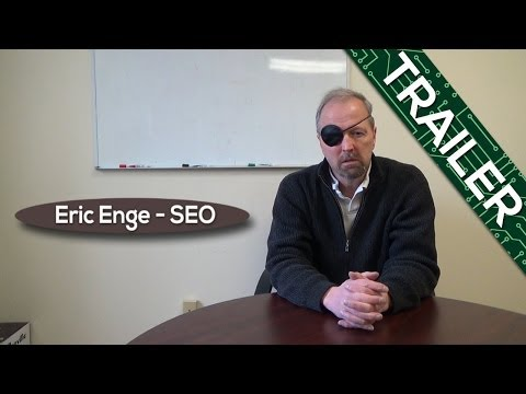 The Digital Marketing Excellence Show With Host Eric Enge