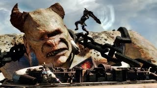 getlinkyoutube.com-God Of War Ascension - All Cutscenes - All Boss Battles - Cinametics God Of War 4 Full Movie HD