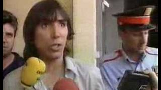 Re: Fuga de la cárcel de Lerida del VAQUILLA.Parte1